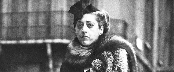 Beatrice Kaufman, editor