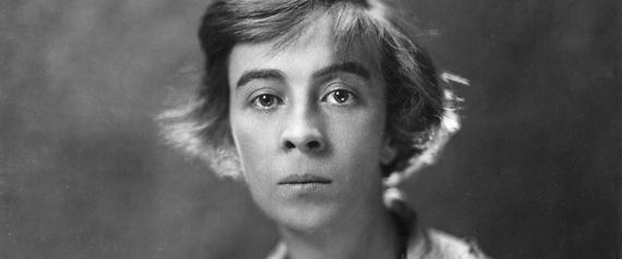 Ruth Hale, feminist
